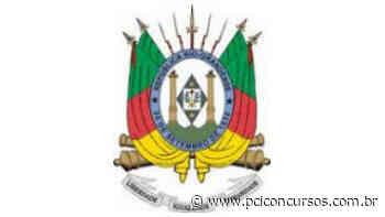 Em Cachoeira do Sul - RS o MP realiza Processo Seletivo para estagiários - PCI Concursos