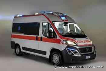 Incidente a Inveruno. Investita 15enne in corso Europa - CO Notizie - News ZOOM