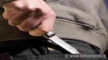 Uomo di Inveruno con la compagna trans accusati di avere rapinato una donna a Fino Mornasco - Ticino Notizie