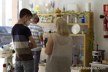 La start-up Whater inaugura su nueva sede en La Rinconada - Digital Sevilla