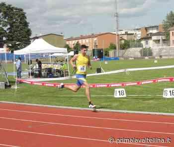 Meeting Gold Lombardia a Nembro: Cristian Menghi super nei 1500 metri - Prima la Valtellina