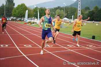 Nembro - weekend isterico in Lombardia: gare all'Arena, Rovellasca, Nembro (2 giorni) - gli iscritti - Queen Atletica
