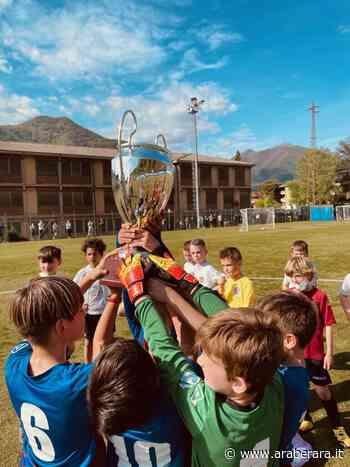 """NEMBRO – 80 giovanissimi calciatori alla 'Academy Cup'. Il presidente Giuseppe Amico: """"In questo periodo per bambini e ragazzi non viene organizzato nulla, ci abbiamo pensato noi…"""" - Araberara"""