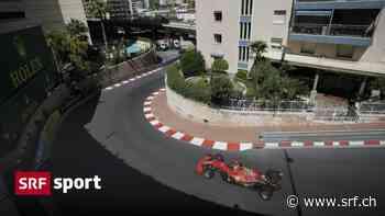 Warm-up mit Surer und Stäuble – «Die engen Kurven von Monaco sollten Ferrari besonders liegen» - Schweizer Radio und Fernsehen (SRF)