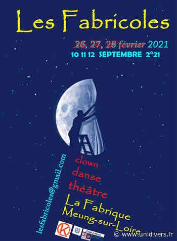 Festival les Fabricoles Theâtre de La Fabrique vendredi 10 septembre 2021 - Unidivers