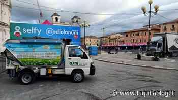 Montereale: 5 giugno giornata ecologica in collaborazione di Asm L'Aquila e associazioni territorio - L'Aquila Blog