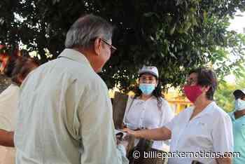 Mago corro confía en vencer en el distrito local de Cosamaloapan - billieparkernoticias.com