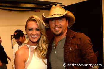 Jason Aldean Shares Whether He'd Take Part in 'Real Housewives' - Taste of Country