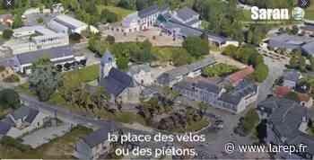 Les habitants sont invités à dessiner leur bourg idéal - La République du Centre