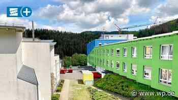 Lennestadt: Hospizverein will das Josefinum aufstocken - WP News