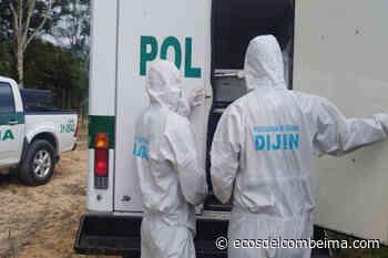 Policía ofrece cinco millones por información de autores de homicidios en Guamo y Palocabildo - Ecos del Combeima