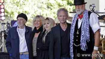 Peter Urban über Fleetwood Mac - NDR.de