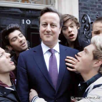 One Direction: Ihre 10 erfolgreichsten Musik-Videos - BRAVO.de