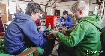 Jugendzentren in Stutensee und Weingarten: Angebote wieder möglich - BNN - Badische Neueste Nachrichten