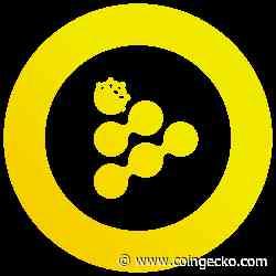 iExec RLC price, RLC chart, market cap, and info - CoinGecko Buzz