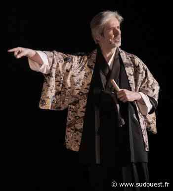 Mimizan : une conférence contée sur les samouraïs - Sud Ouest