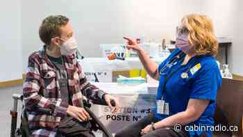 Pfizer vaccine clinics coming to Hay River, Inuvik, Fort Smith - Cabin Radio
