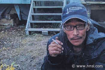 Friends and family remember Tony Klengenberg in Inuvik - Northern News Services