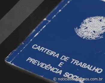 PAT de Jales – SP anuncia novas vagas de Emprego; veja os cargos - Notícias Concursos