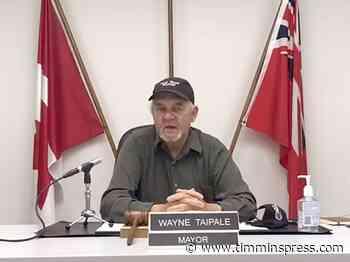 State of emergency declared in Moosonee - Timmins Press