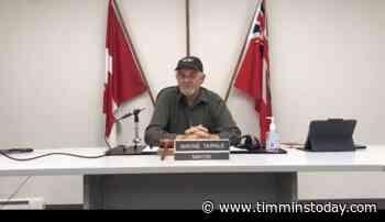 Moosonee declares state of emergency - TimminsToday