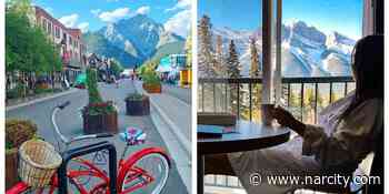 8 Cheap Rental Apartments In Banff & Canmore That Are Absolutely Stunning - Narcity