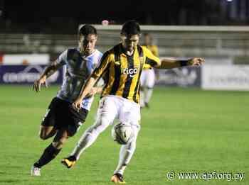 El gol estuvo ausente en Villarrica - Noticias de la A.P.F.