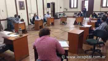 El Concejo de Venado Tuerto aprobó el pedido de emergencia económica - La Capital