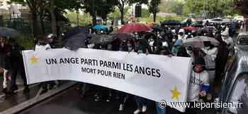 Malakoff : «Le petit nous manque», l'émotion des proches d' Abdoulkarim, «mort pour rien» - Le Parisien