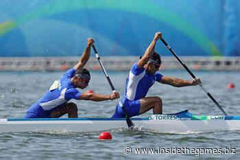 Cuba win more Barnaul golds in five-star display at Canoe Sprint World Cup - Insidethegames.biz