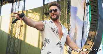Chris Lane's New Song 'Summer Job Money' Reminds Him of Kenny Chesney - PopCulture.com