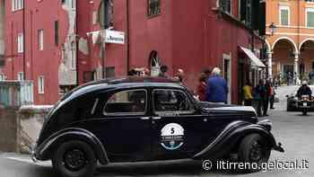Sfileranno in piazza Alberica le auto di Terre di Canossa - Il Tirreno