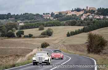 Terre di Canossa 2021: si riaccendono i motori della XI edizione - La Gazzetta di Massa e Carrara