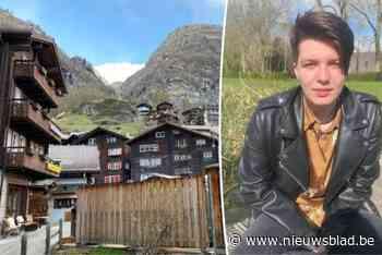 Zwitserse politie vindt geen aanwijzingen dat Sarah Huyghe (21) met geweld is omgebracht