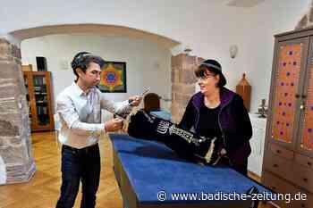 Wie Chawurah Gescher das Jüdischsein für alle nahbar macht - Freiburg - Badische Zeitung
