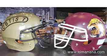 Regresan Jaguares y el futbol americano - El Mañana de Reynosa