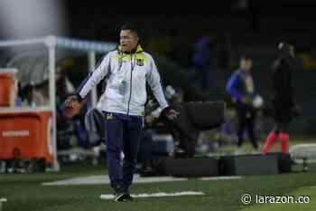 Cesar Torres llegará con nuevo cuerpo técnico para dirigir a Jaguares - LA RAZÓN.CO