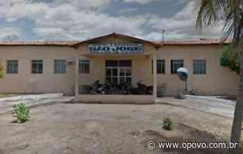 Mauriti: moradores denunciam hospital sem atendimento e ambulância defeituosa - O POVO