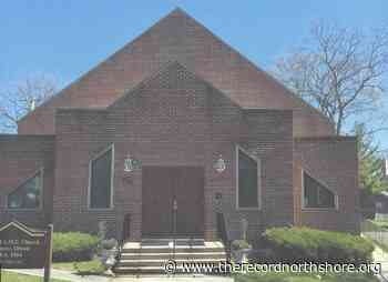St. Paul AME becomes Glencoe's first church to be a certified historical landmark; village trustees bid adieu to outgoing president Lawrence Levin   The Record - The Record North Shore