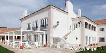 """Hotel Casa Palmela vai ser durante 4 dias palco para um retiro de Inclusão """"Veda Wellness Retreats""""   ShoppingSpirit News - ShoppingSpirit News"""