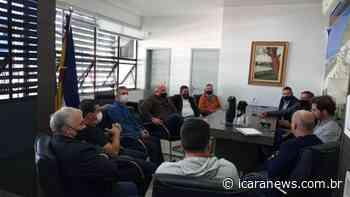 Desanexação de parte de Barra Velha será discutida em audiência pública - Içara News