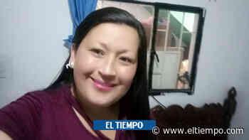 Buscan a mujer que desapareció cuando viajaba de Chiquinquirá a Bogotá - El Tiempo