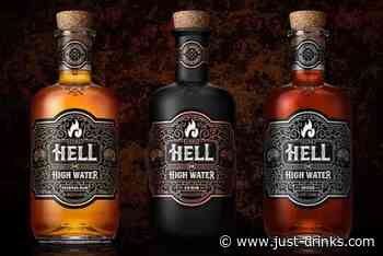 One Eyed Spirits changes Ron de Jeremy rum to Hell Or High Water - just-drinks.com