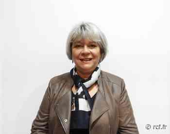 Elisabeth Blanchet, maire de Chappes - RCF