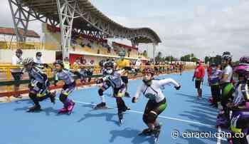 En Magangué- Bolívar realizaron festival deportivo - Caracol Radio