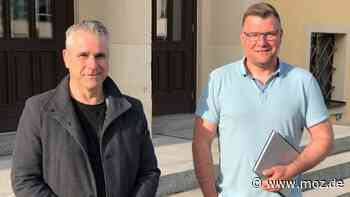 Politik: CDU verliert in Fredersdorf-Vogelsdorf Mitglieder - moz.de