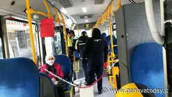 Verifica intensiva su bus e corriere a ponente: irregolare quasi il 18% dei passeggeri - GenovaToday