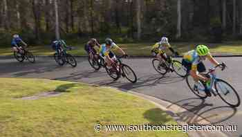 Four champions crowned at NVC's annual Robbie Williams memorial race - South Coast Register