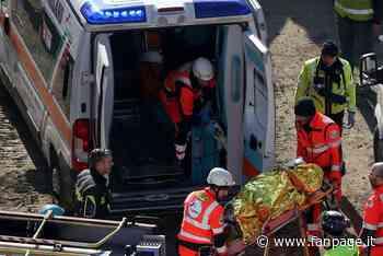 Tragedia sul lavoro a Spirano: 53enne investito e ucciso da un camion in retromarcia - Fanpage.it