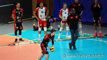 Volley (Élite): mobilisation générale décrétée au sein du Harnes VB - La Voix du Nord